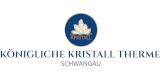 Königlich ausgestattete Kristall-Therme Am Kurpark Schwangau GmbH